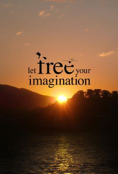 Let Free Your Imagination by princepal