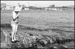 swimmer revisited 2_strand1 by noperson
