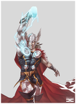 THOR by Pryce14