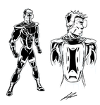 Character Studies by ares2012