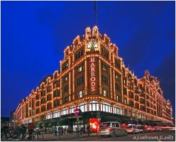 Harrods III by andy-j-s