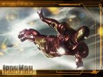 IronMan by artauxeo
