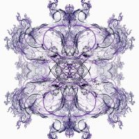 fractal 1 by pixini-stock