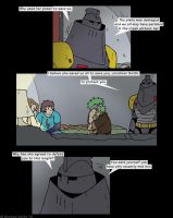 Nextuus Page 527 by NyQuilDreamer