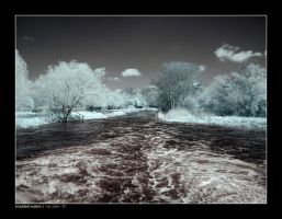 IR - troubled waters by Raymate