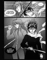 YYH doujinshi? - Resubmitted by MaveT