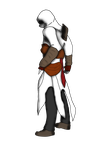 Altair by DarkWolf273