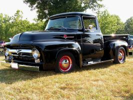 Stunning F100 by colts4us