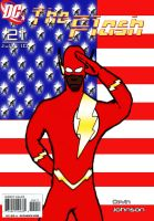The Flash 21: 4th of July by FastestFanAlive