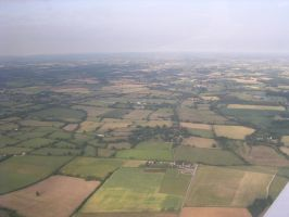 sussexs from air by sifreeman