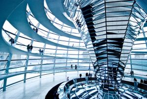 Berlin Reichstag 4 by calimer00