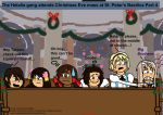 Hetalia Christmas Quickie 4 by VicodinFlavoredMints