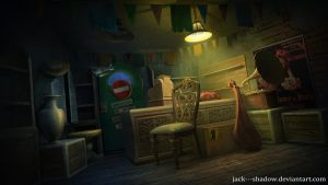 Interior by Jack---Shadow