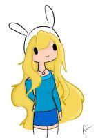 Fionna by fionnceline