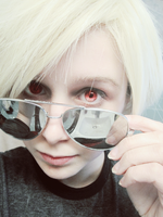 BE DAVE STRIDER by oopstheregomyfeels