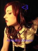 Antiquity Dream Luv by jt0002