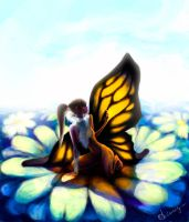 butterfly by emotiON-founder