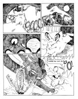 Snare's Challenge Page 6 by Aspendragon