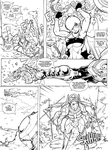 S.E.V.E.N. - Chapter 0, Page 10 by TirNaNogIndustries