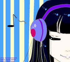 SoundTrip... HINATA by MysteriousDarkness21