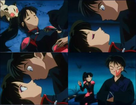 Inuyasha Capitulo 27 (1) by gisel179620