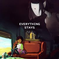 AT_Everthing Stays by FLAFLY