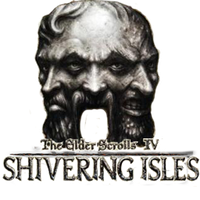 Oblivion Shivering Isles Icon by obsolete00