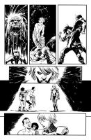 THUNDERBOLTS 157 Page 2 by DeclanShalvey