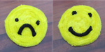 Pipe Cleaner Emoticons by Anabiyeni
