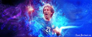 Pirlo by Mister-GFX