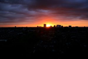 Utrecht at 21:08 by Anomeda