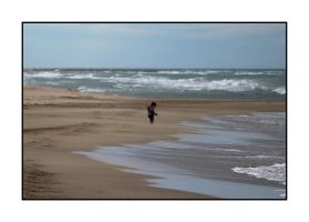 The old man and the sea by 13-septembre