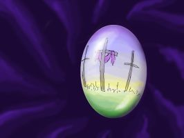 Easter Egg by christians