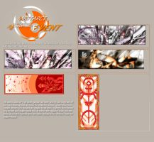 Abstract sig pack by ls-event