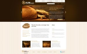 AUM Bread by L0053R