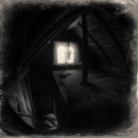 27.1.2016: End in the Attic by Suensyan