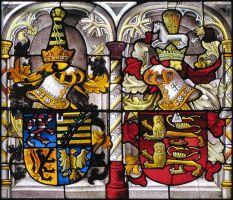 coats of arms I by sth22art