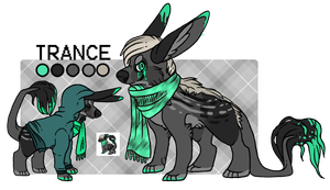 [Closed Design Auction] by Plumbeck