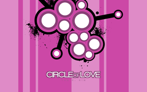 Circle of Love by Hekatommyriagon