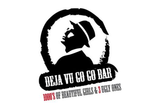 Deja vu bar by 4inArt