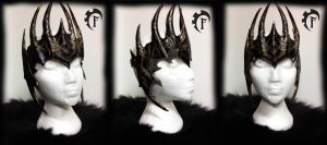 Drow Crown by Feral-Workshop