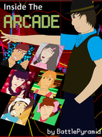 Inside The ARCADE - Cover by BattlePyramid