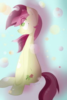 Derp, it's Roseluck by LlamasWithKatanas