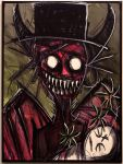 Spawn Of The Mister by Manomatul
