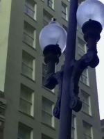 Street Light by RainingBlackStars