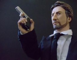 Hans Gruber work in progress11 by LEX-graph