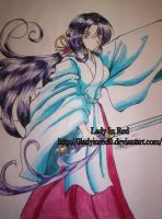 Another Kikyo by 0LadyInRed0