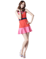 Yoona SNSD PNG render Lotte Departement store by Chocoshim