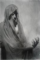 charcoal 03 by Mariana-Vieira
