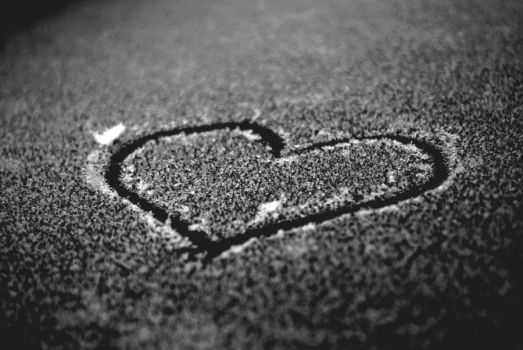 I Love Your Cold Heart. by OneOfIllusions